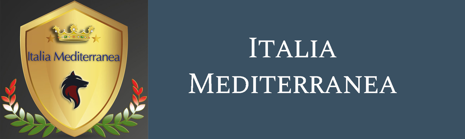 Italia Mediterranea