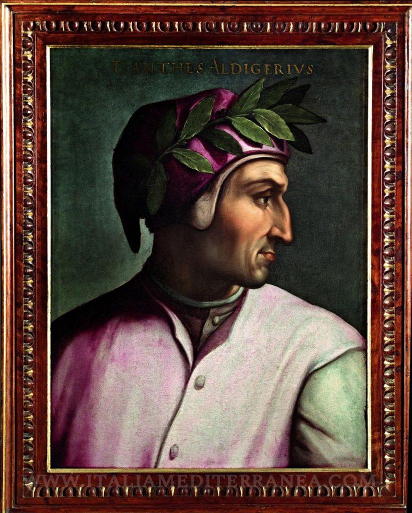 Dante-Cristofano dell Altissimo