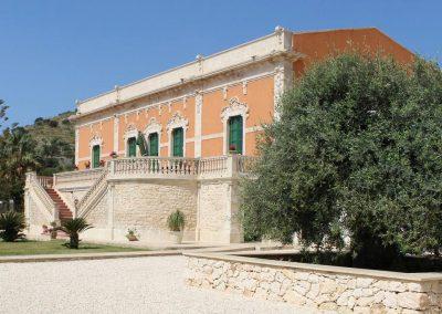 Hotel Villa Mimma