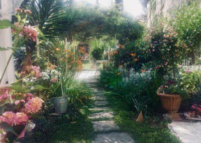 Il Giardino Segreto jardin