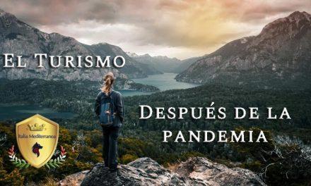 El Turismo Después de la Pandemia