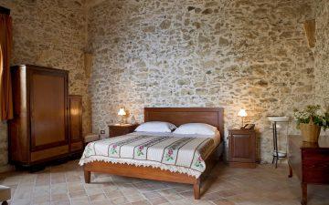 Borgo Di Fiore habitación