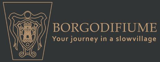 Borgo Di Fiore logo