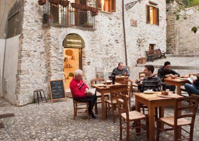 Borgo Di Fiore plaza
