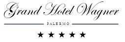 Grand Hotel Wagner Logo