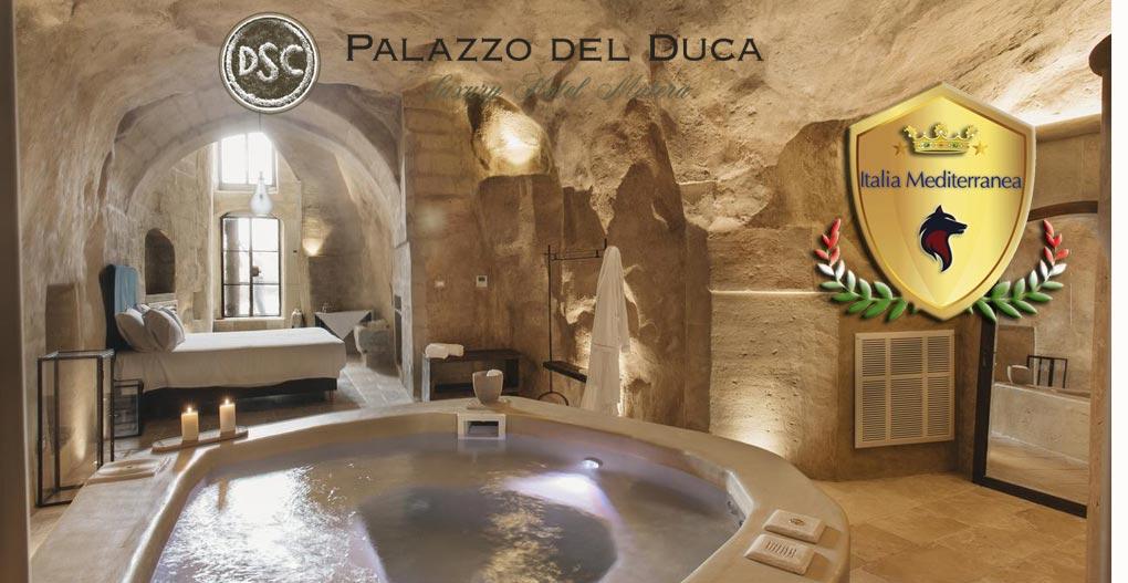 Palazzo Del Duca Logo Itm