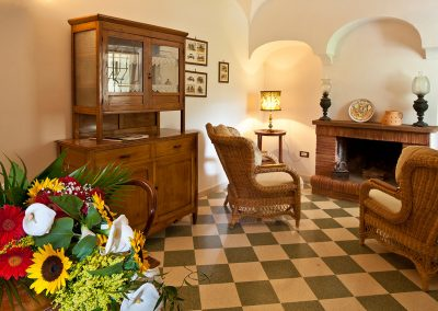 Villa Rizzo 3