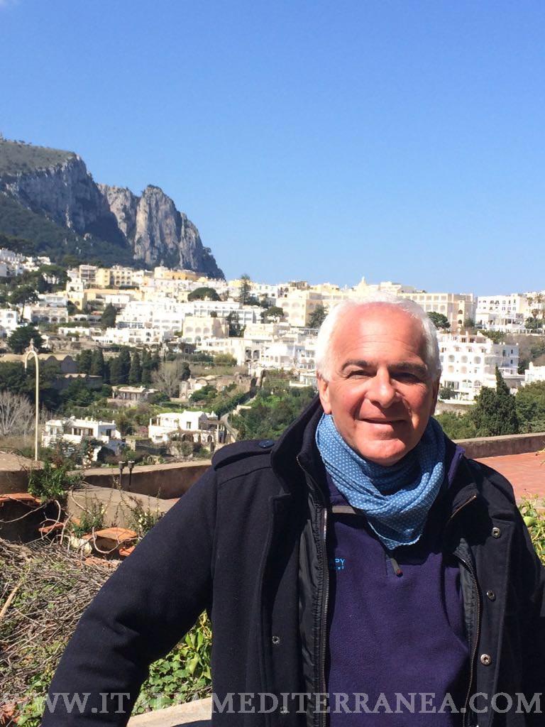 Ale-Capri