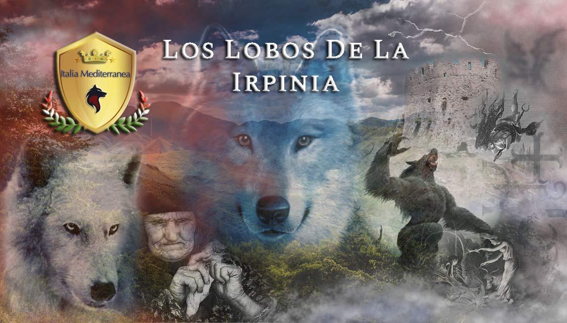 Los Lobos de Irpinia