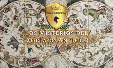 Los Misterios del Zodíaco Antiguo