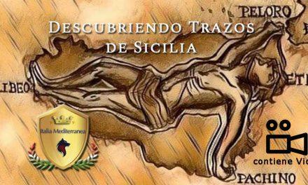 Descubriendo Trazos de Sicilia