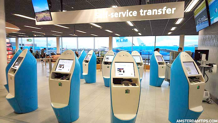 ItM-Aeropuerto-Amsterdam-Check-In