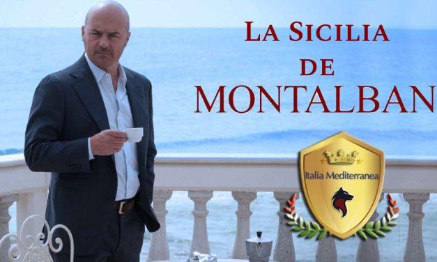 La Sicilia di Montalbano