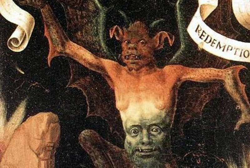 Lucedio. Lucifer imagen