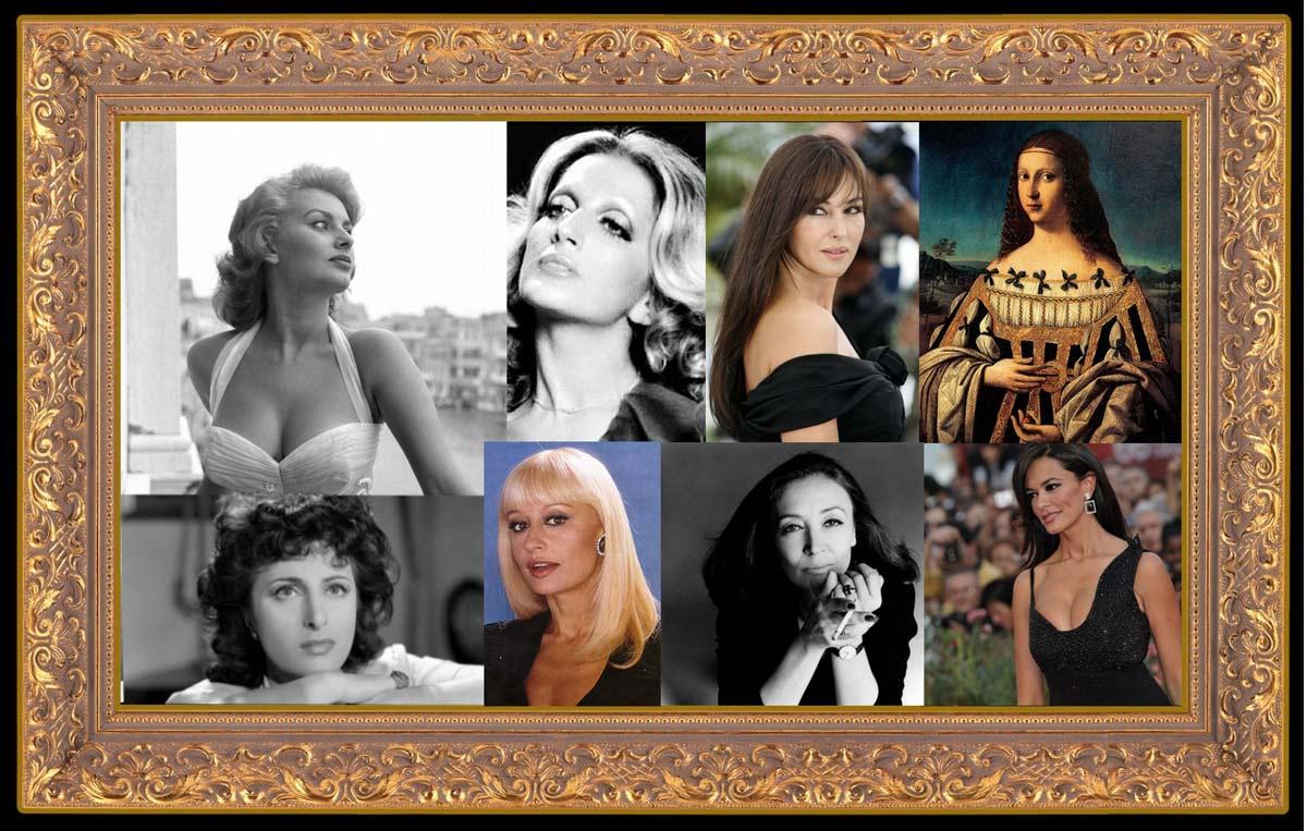 Itm-Marco Mujeres Italianas 1
