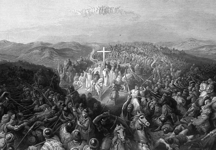 Gerusalemme Batalla