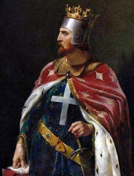 Reinaldo de Chantillon