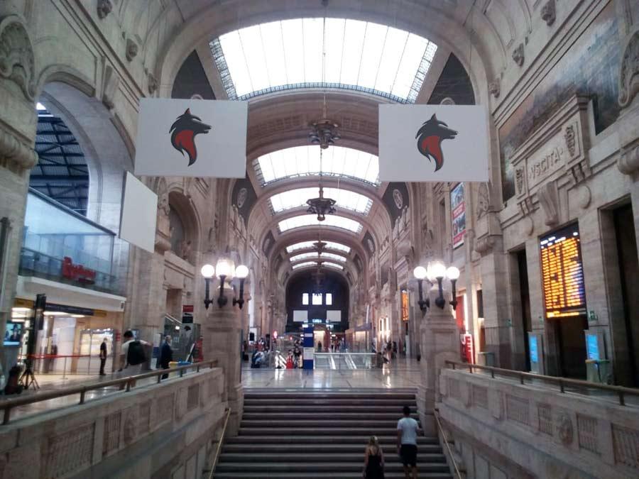 Galería Milán