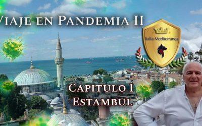Viaje en Pandemia II