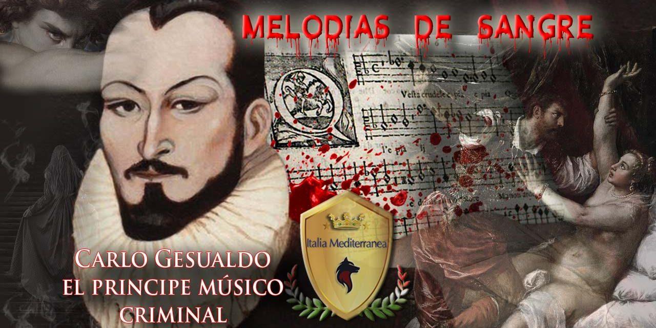 Melodías de sangre